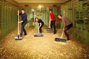 6 Bank Accounts