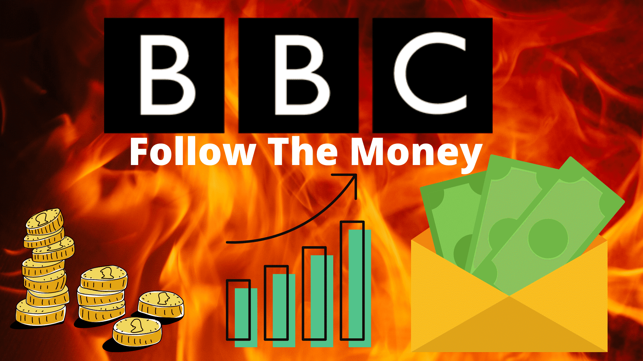 Follow The Money BBC Bias