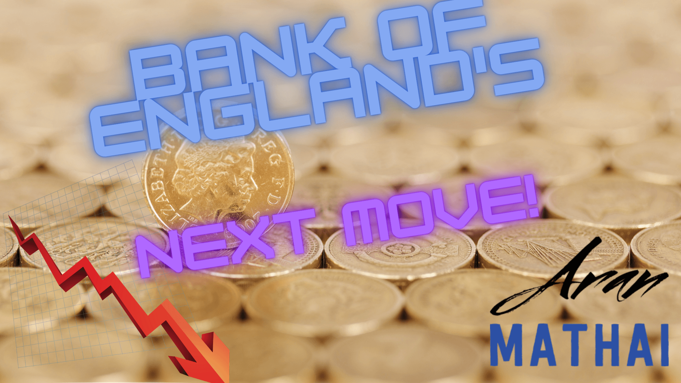 Bank Of England's Next Move